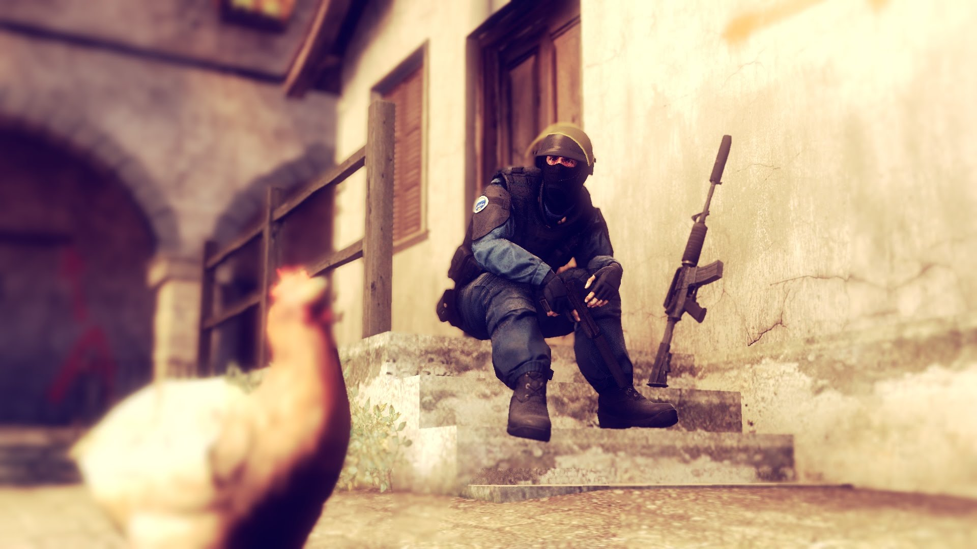Image result for player training csgo lonely