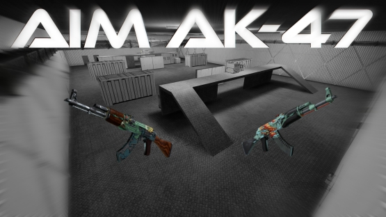 Steam Workshop :: AIM AK-47 1v1