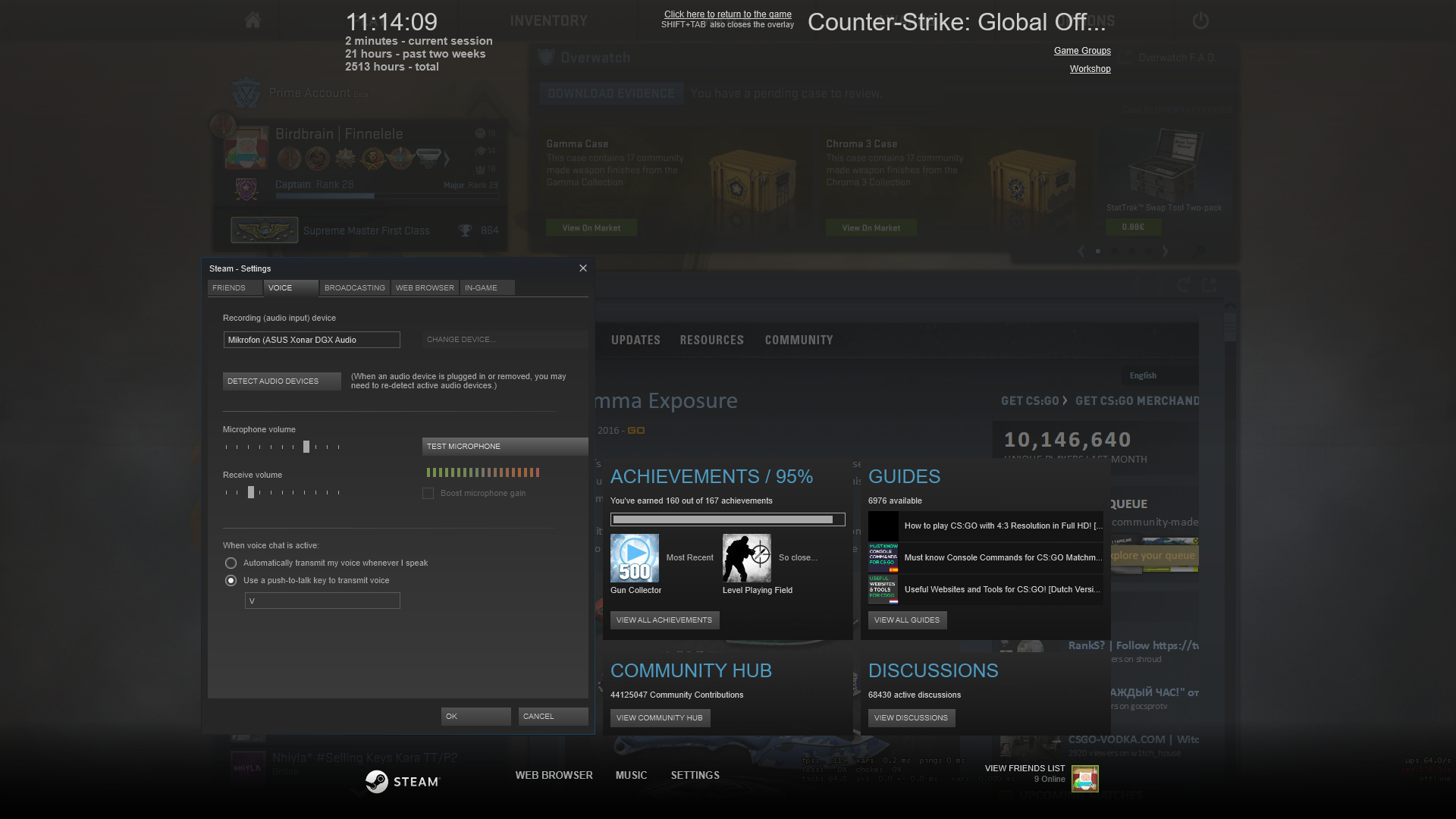 Steam Community :: Guide :: Fix Buzzing, Static Noise and Loud