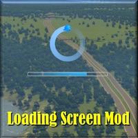 Loading Screen Mod