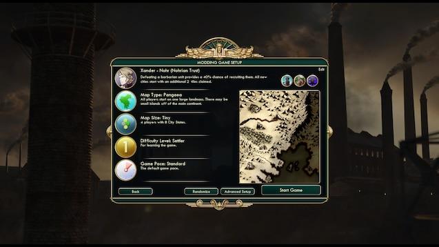 Steam Workshop :: Nohr - Fire Emblem Civilization