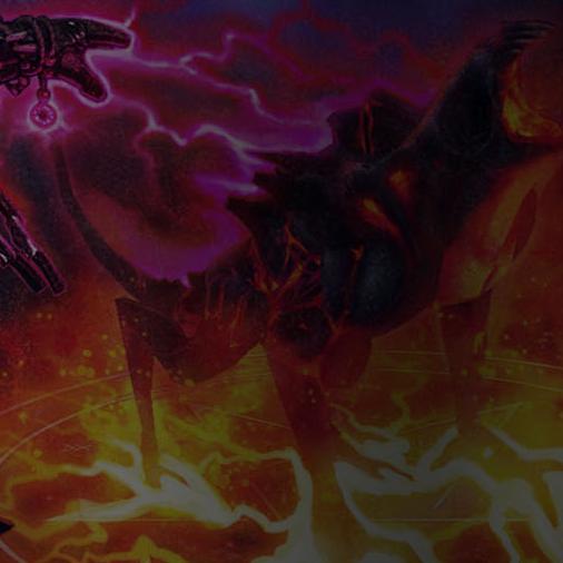 Steam Community :: :: Background: Occultist (Grim Dawn)