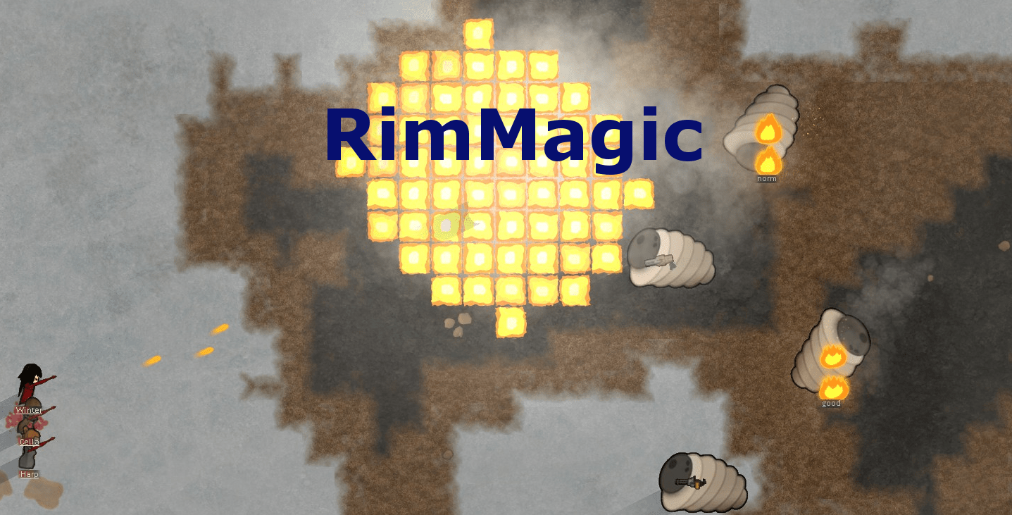 (A17) RimMagic-Now with vampires!