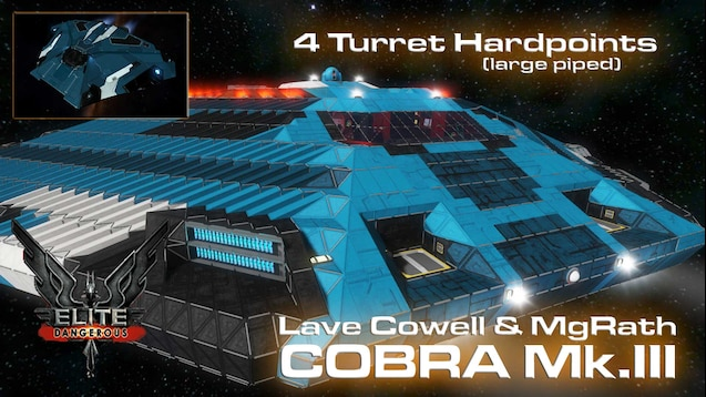 Cobra Mk Iii >> Steam Workshop Cobra Mk Iii Lave Cowell Mgrath Shipyards