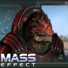 Steam Workshop Consolidated Krogan Clans Mass Effect