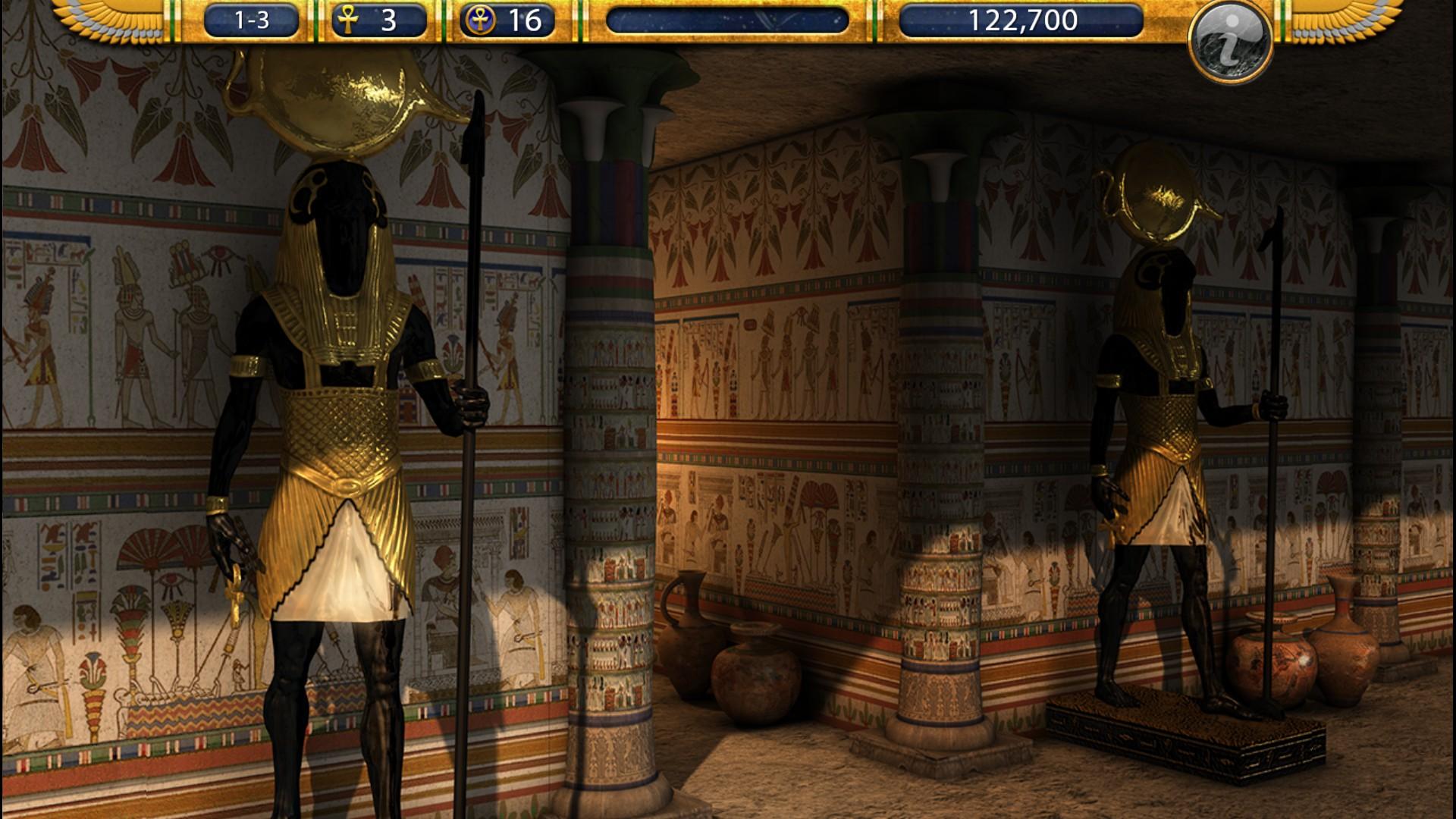 Zuma Video Game - IPad Screenshot 2 Pleasant Project On Www shv