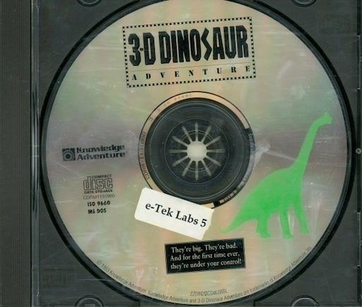 Steam Community :: Guide :: 3D Dinosaur Adventure - Custom