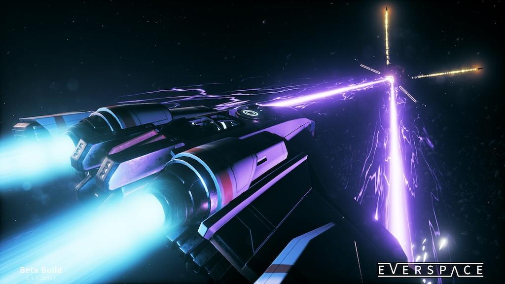 Steam Community :: EVERSPACE™