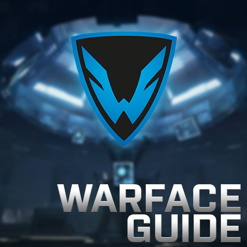 Steam Community :: Guide :: WARFACE - The nearly