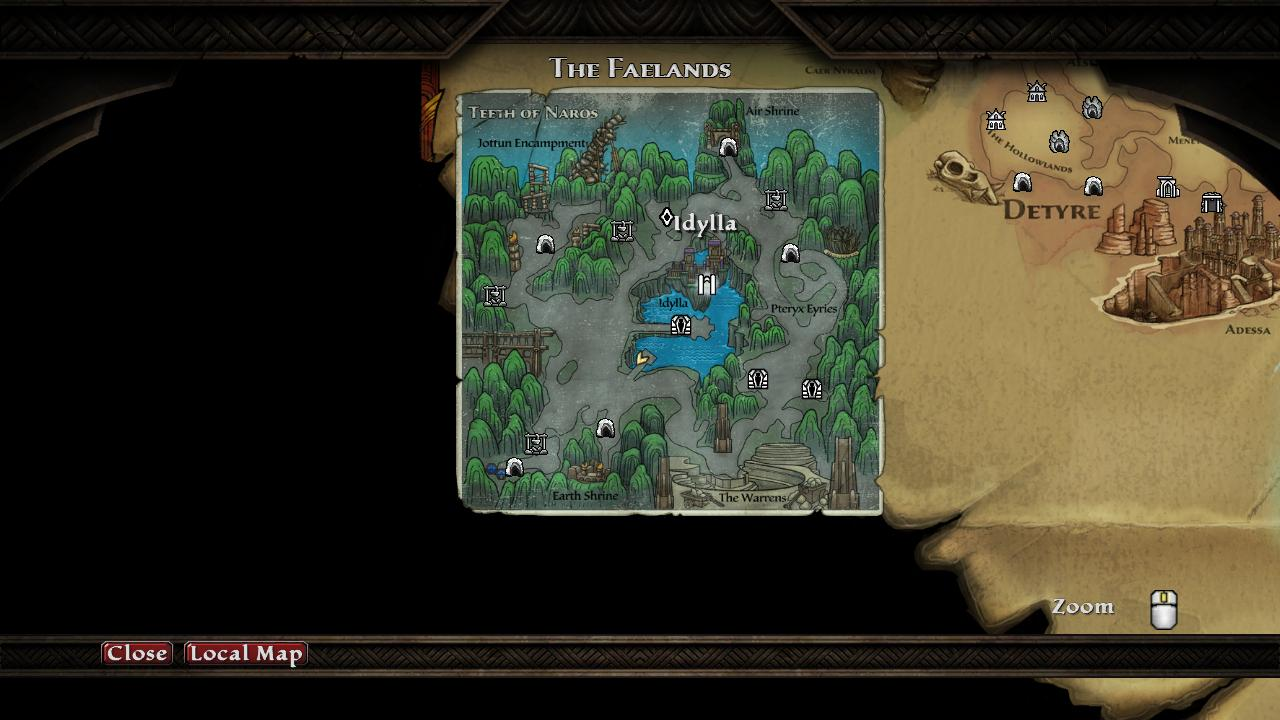 Steam Community :: Guide :: Backpack Upgrade Locations on the gardens of ysa amalur map, league of legends detailed map, silent hill detailed map, reckoning map, world map, resident evil detailed map, borderlands detailed map, kingdom of amalur level map, amalur sun camp map, runescape detailed map, lord of the rings detailed map,