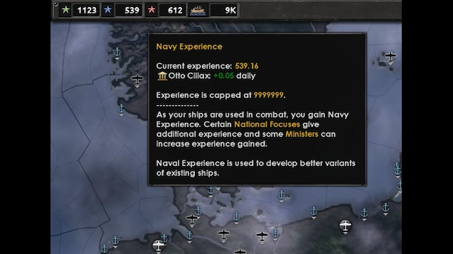 Steam Workshop No Experience Limits