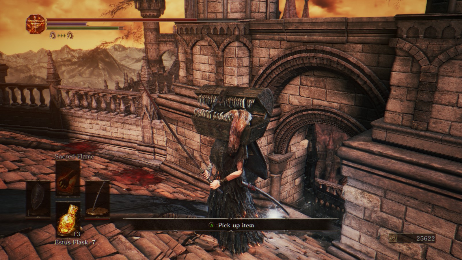 Steam community guide late game ultimate souls farming 92664 and second enemy approach immediately biocorpaavc Gallery
