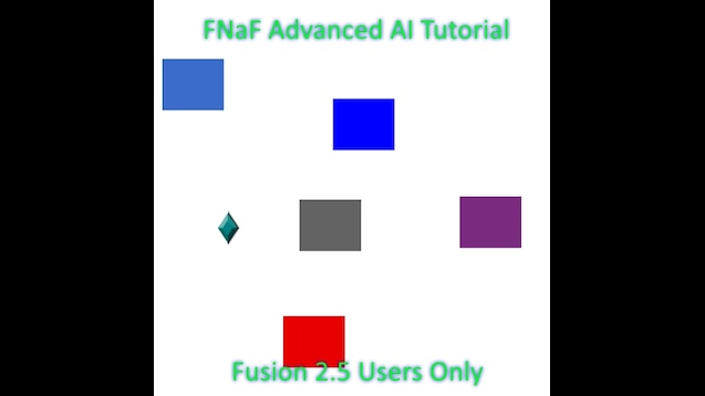Steam Workshop :: Five Nights at Freddy's Advanced AI Tutorial