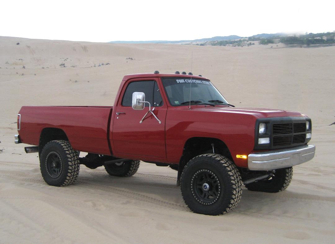 Ultimate Dodge 1st Gen Dodge Cummins For Sale Near Me