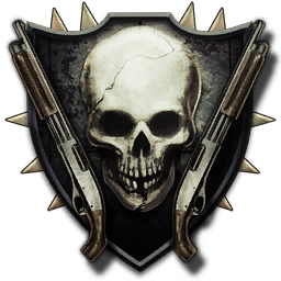 Cod black ops 2 zombies ranking icons