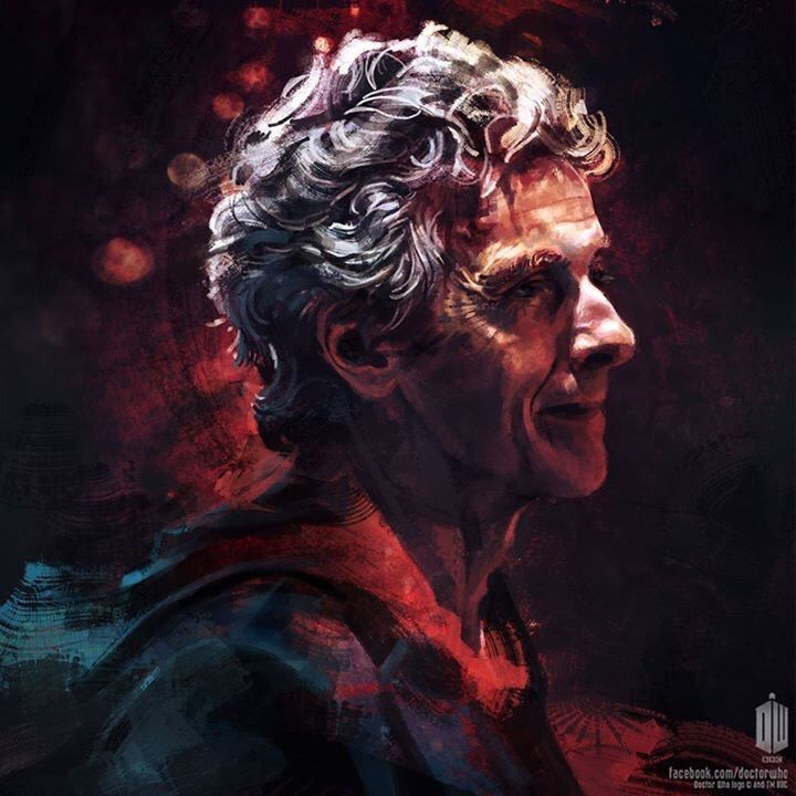 Steam Community The Doctor Who Series 12th Doctor
