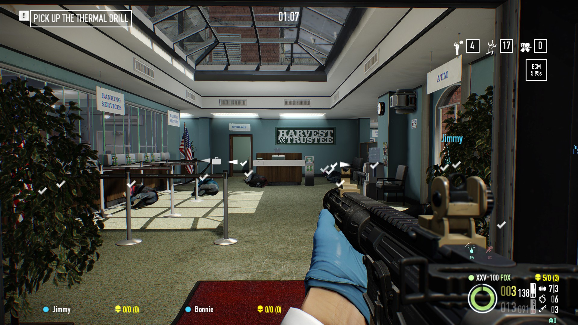Steam Community :: Guide :: A list of PAYDAY 2 mods to consider