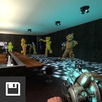 Steam Workshop :: Freddy