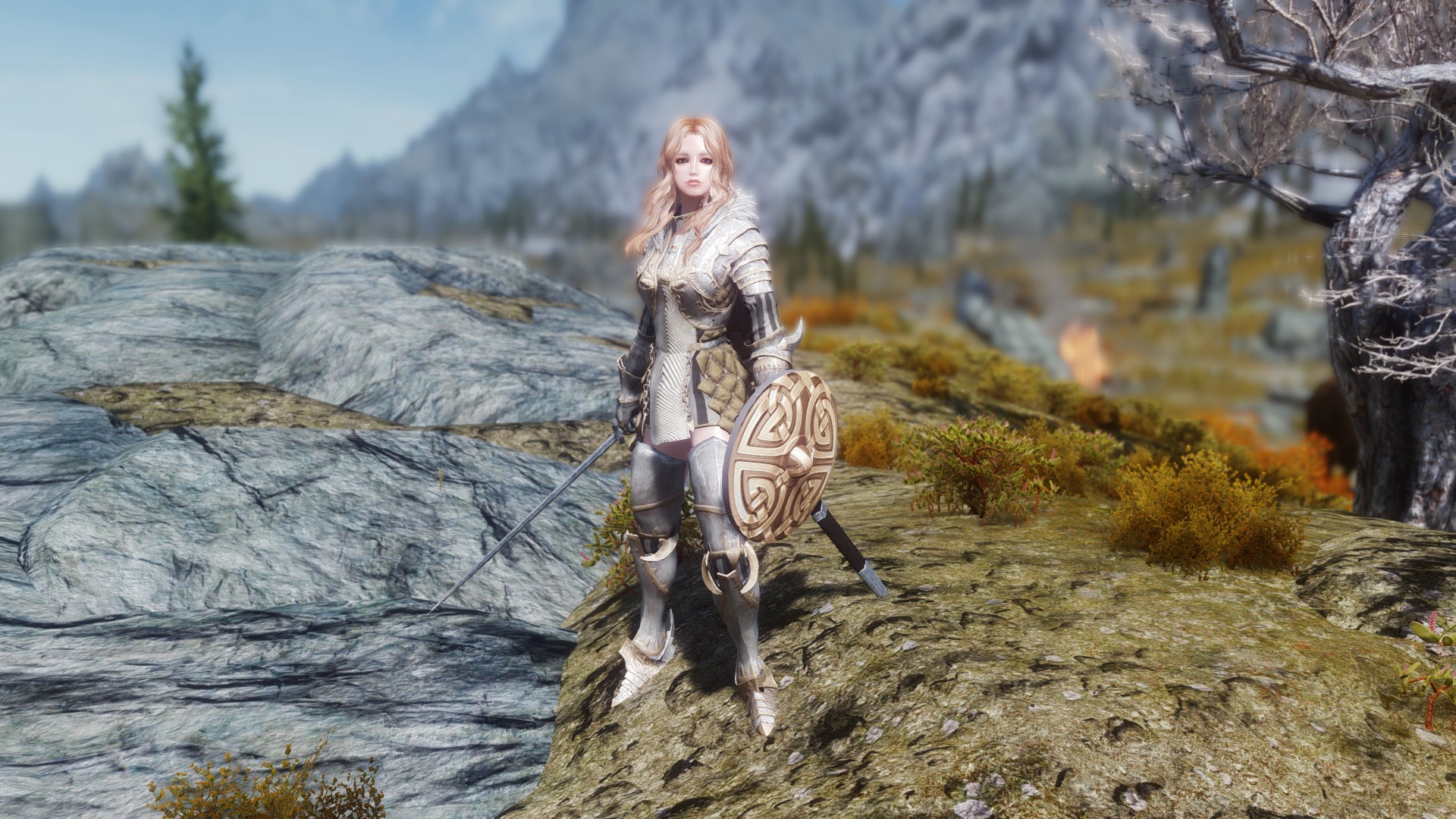 Steam Workshop :: BDO Shudad Armor v2 by Guard016 & ReGenBot03