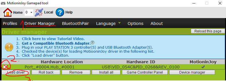 Steam Community :: Guide :: Use your PS3 Controller in