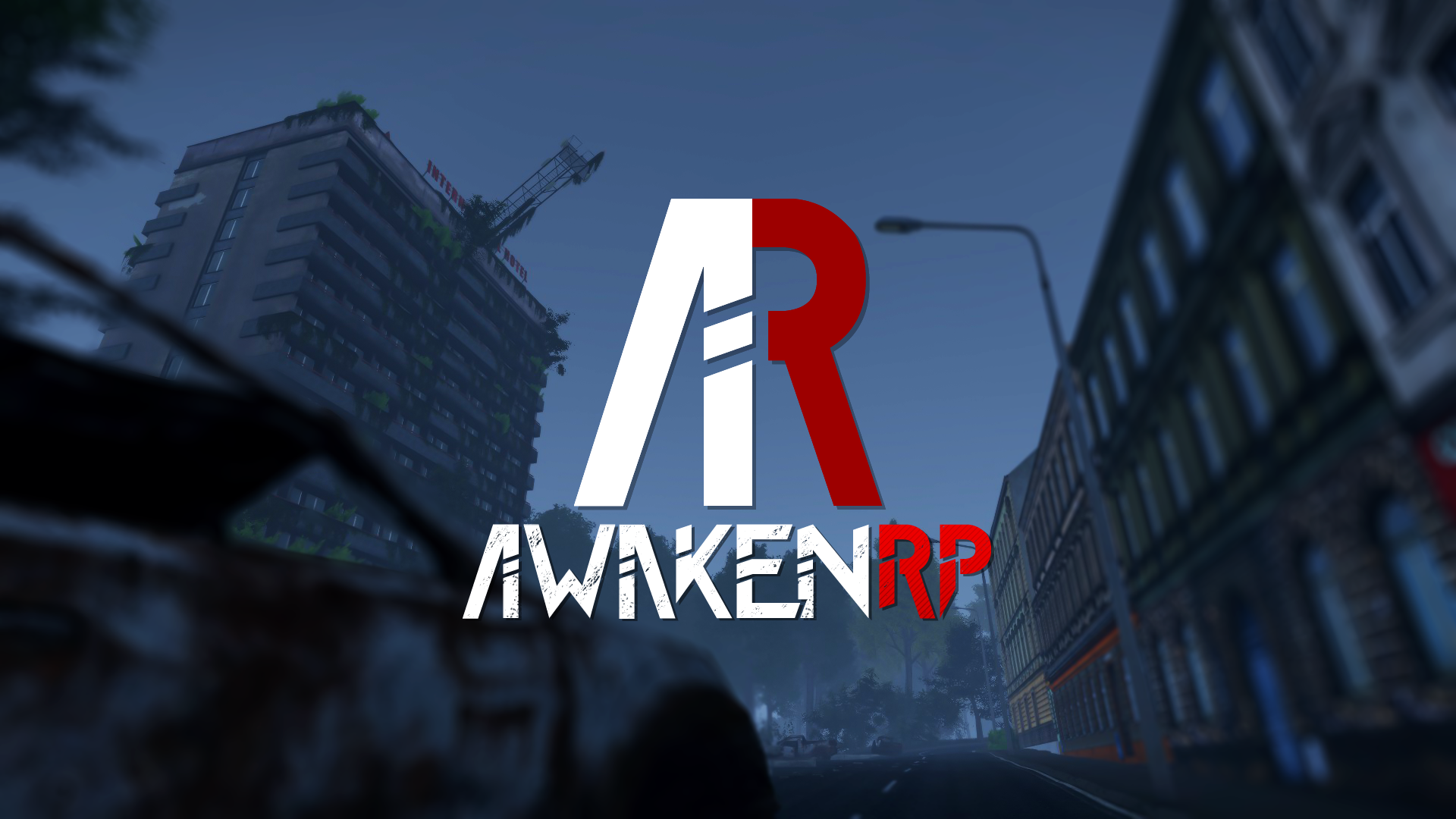 Steam Workshop :: Awaken RP