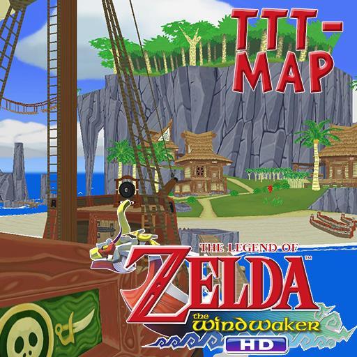 Steam Workshop :: TTT_Outset_Island ⚔ The Legend of Zelda ... on
