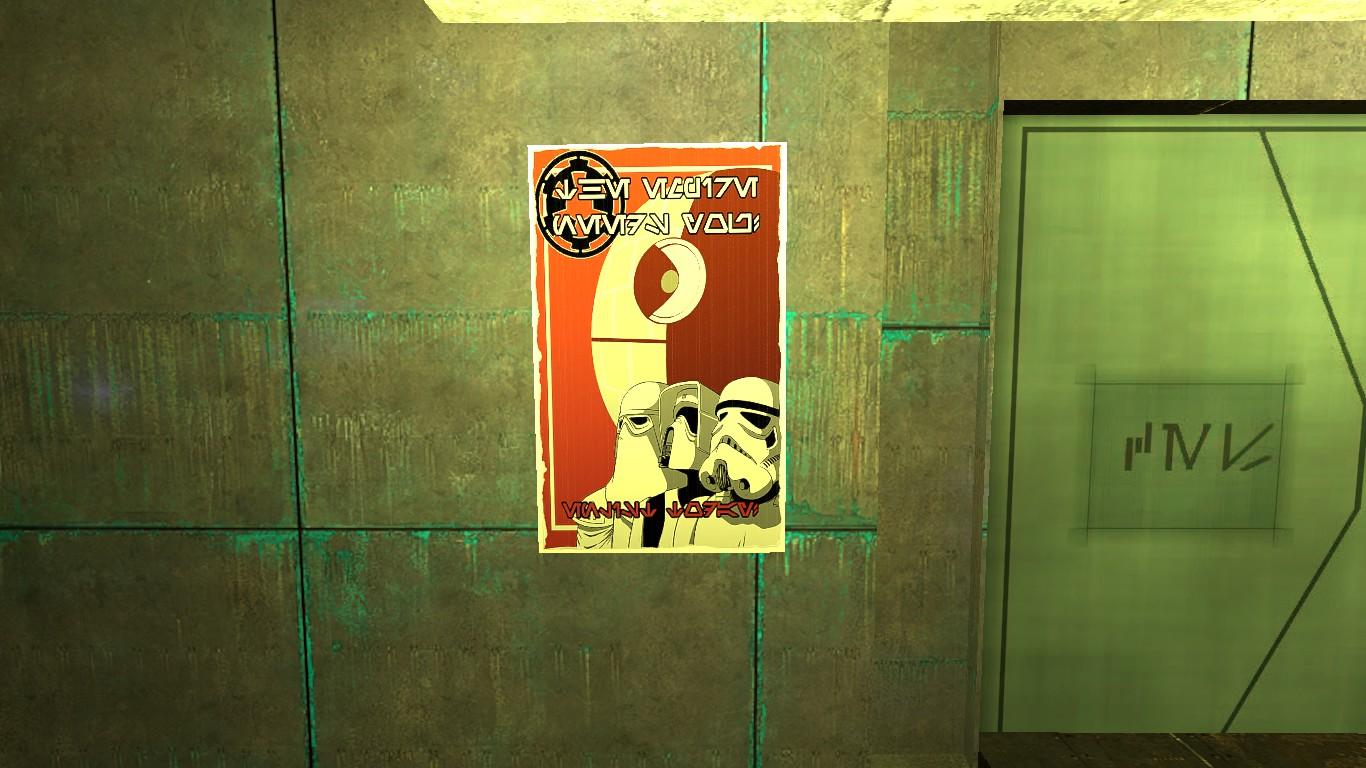 Steam Workshop Star Wars Imperial Propaganda
