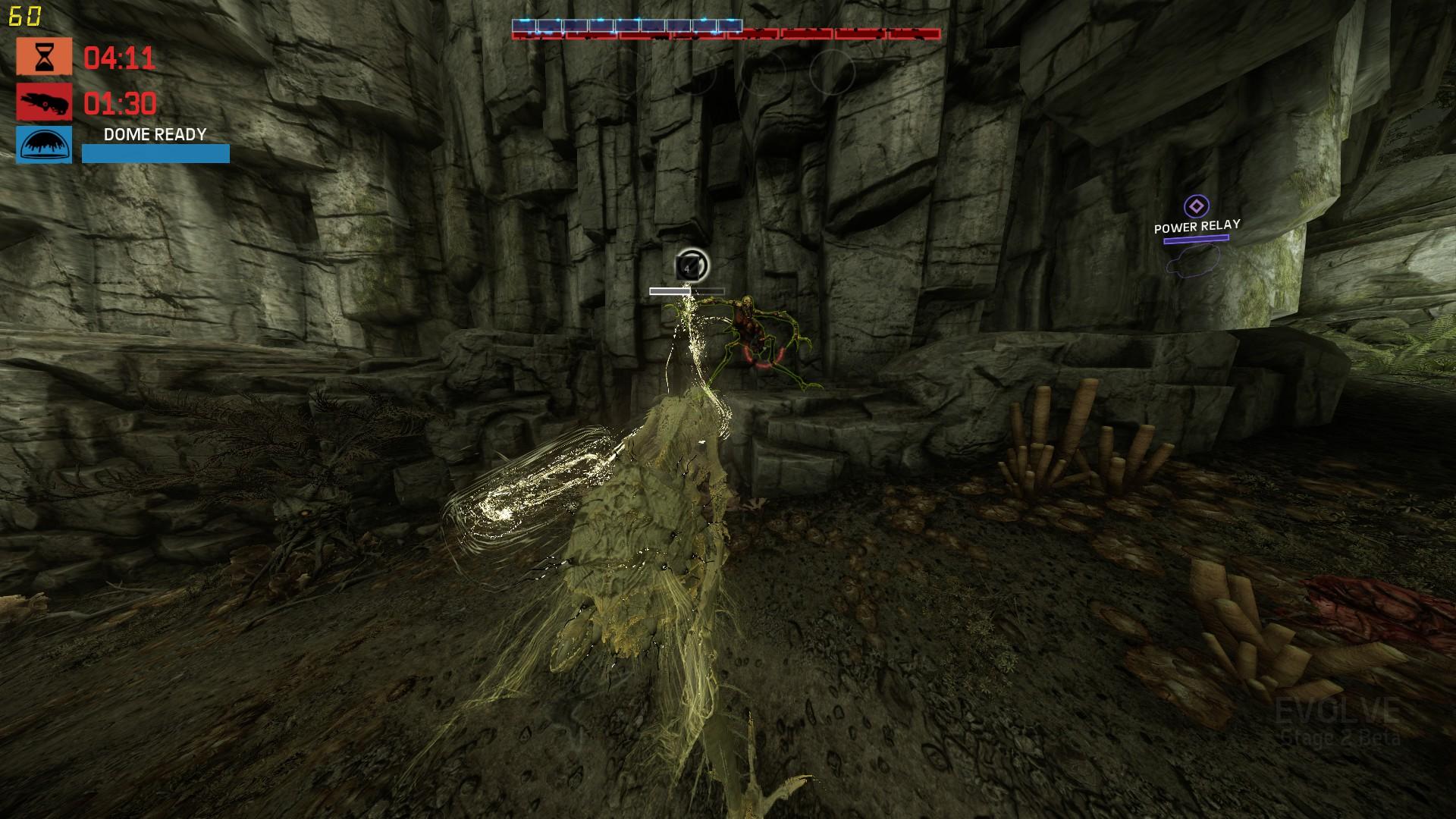 Steam Community Guide How To Gorgon Monster - Power Relay Evolve