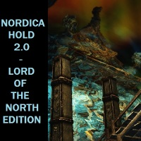 NORDICA HOLD 2.0      Lord of the North edition画像