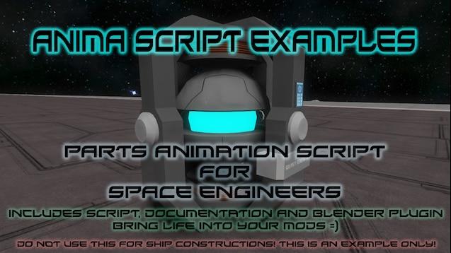 Steam Workshop :: Anima Examples