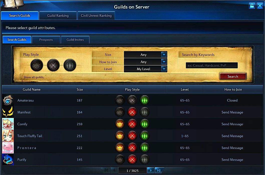 Comment réparer CS aller Matchmaking