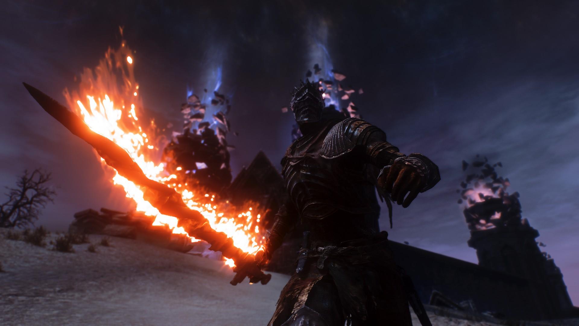 Steam Workshop Dark Souls Iii Soul Of Cinder Armor And