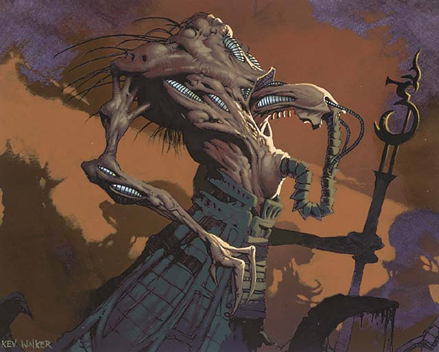 Image result for phyrexian plaguelord