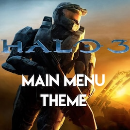 Steam Workshop :: Halo 3 Never Forget Main Menu Theme