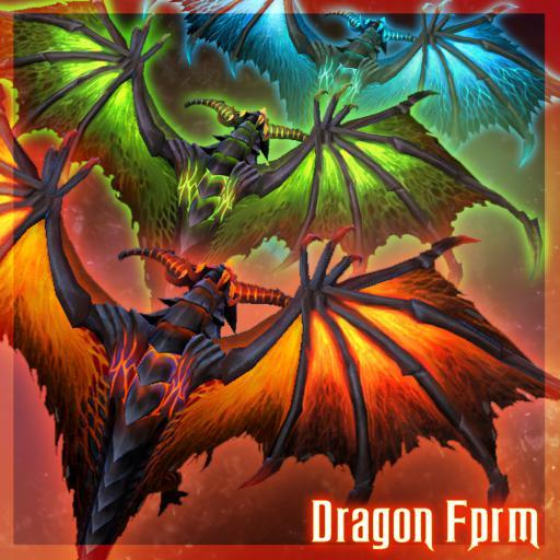 steam workshop ancient dragon forms