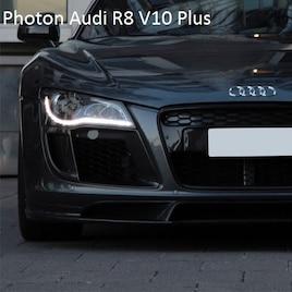 Steam Workshop Photon Audi R8 V10 Plus Police