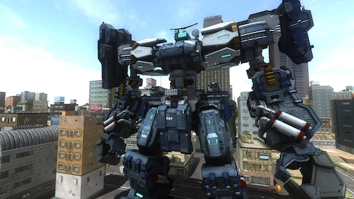 Steam Community :: Guide :: The Arsenal of Freedom - EDF Weapon