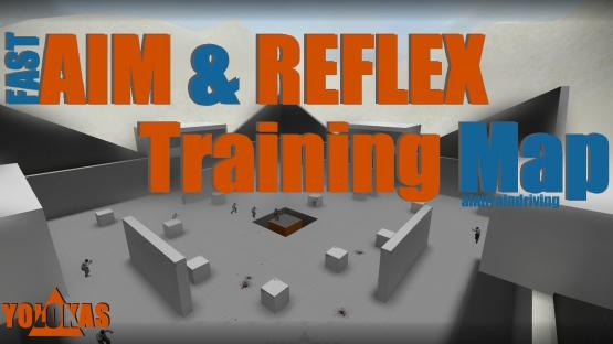 Fast Aim / Reflex Training