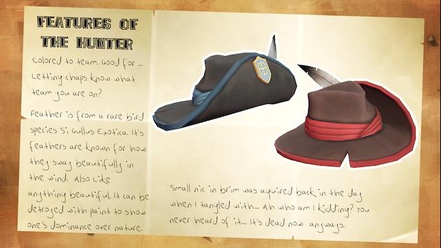 Steam Workshop :: The Hunter V2