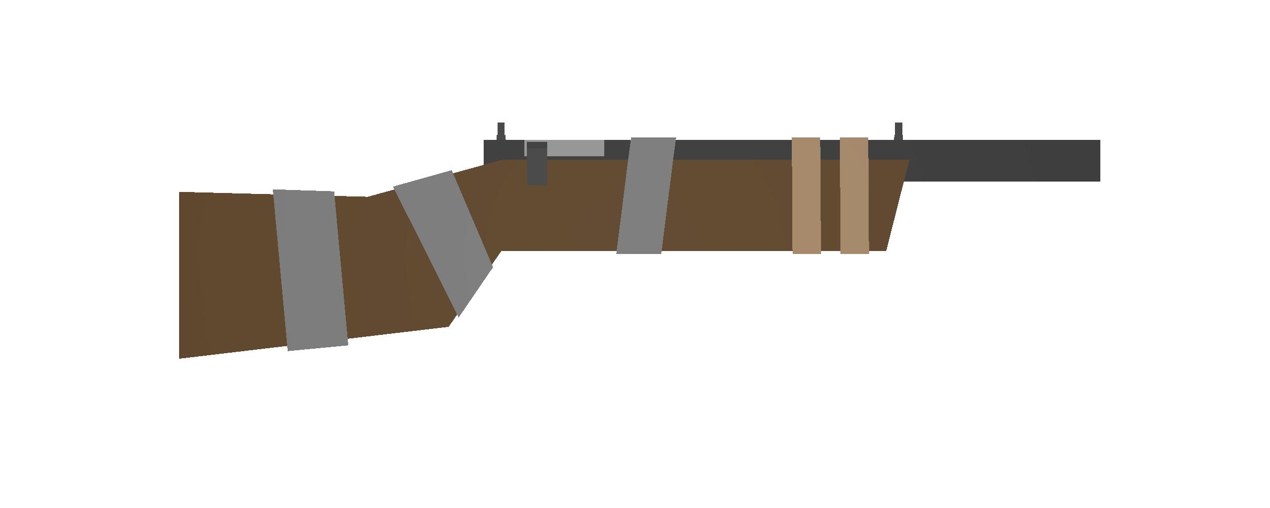 Steam munity Guide Unturned 3 23 0 0 Gun Stats