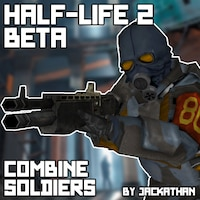Steam Workshop :: HALF-LIFE 2 HD COLLECTION