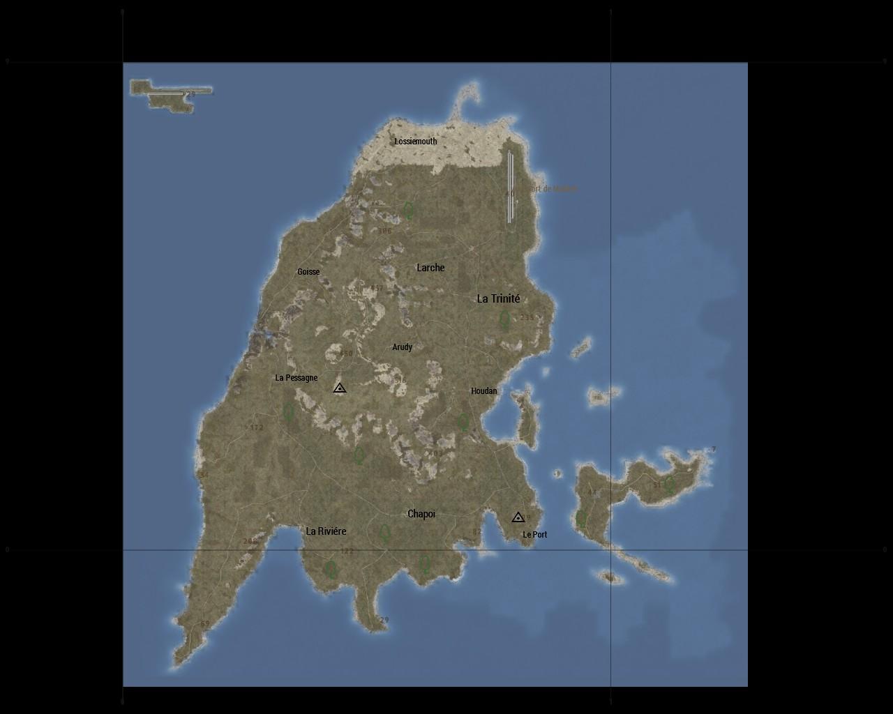 Steam Workshop Zeus on Malden 24 Players