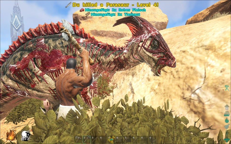 Ark Karte The Island.Steam Community Guide Ark Survival Evolved Dlc Scorched