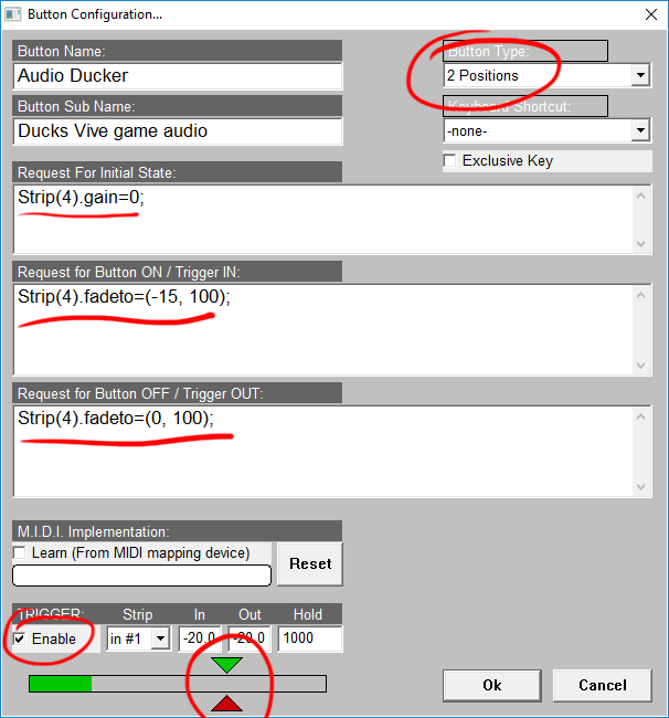 Steam Community :: Guide :: 2-Way-Com [operator <-> VR user