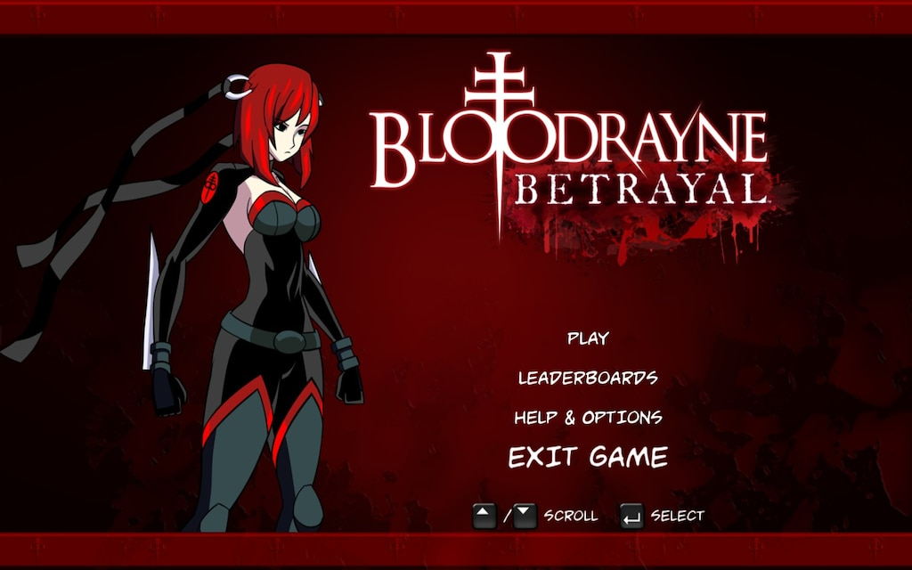 Steam Community Bloodrayne Betrayal