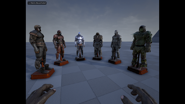 Steam workshop armour stand malvernweather Image collections