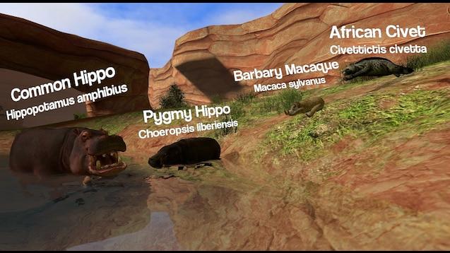 Steam Workshop :: Zoo Tycoon 2 mods pack