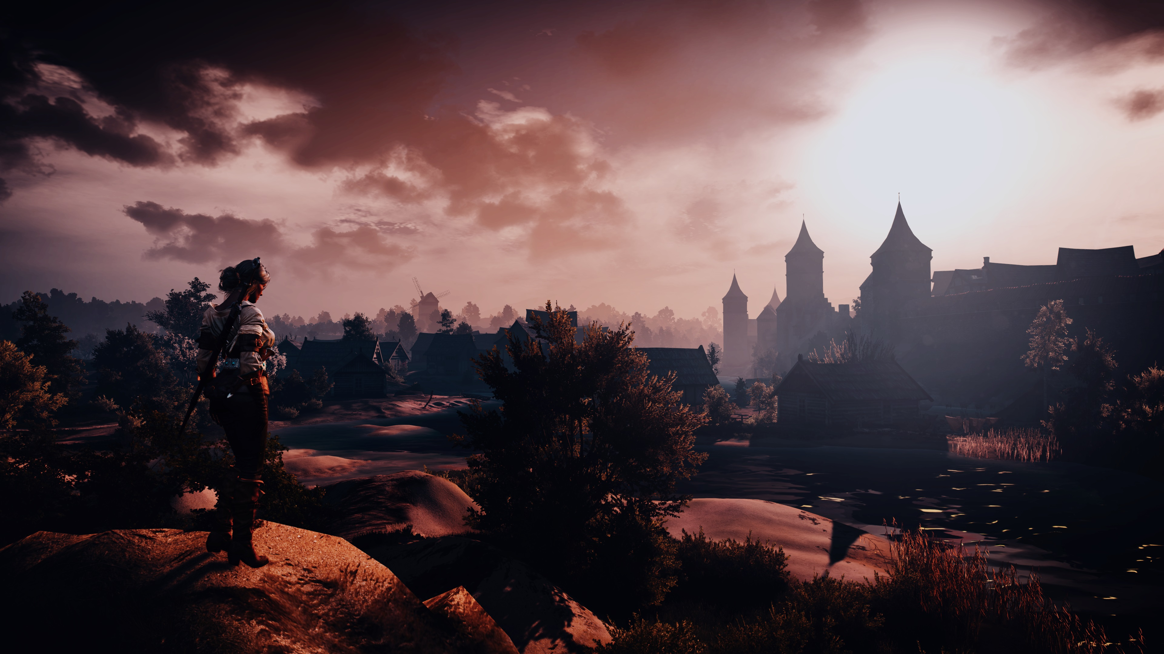 Steam Community :: Guide :: Witcher 3 and ReShade: All you