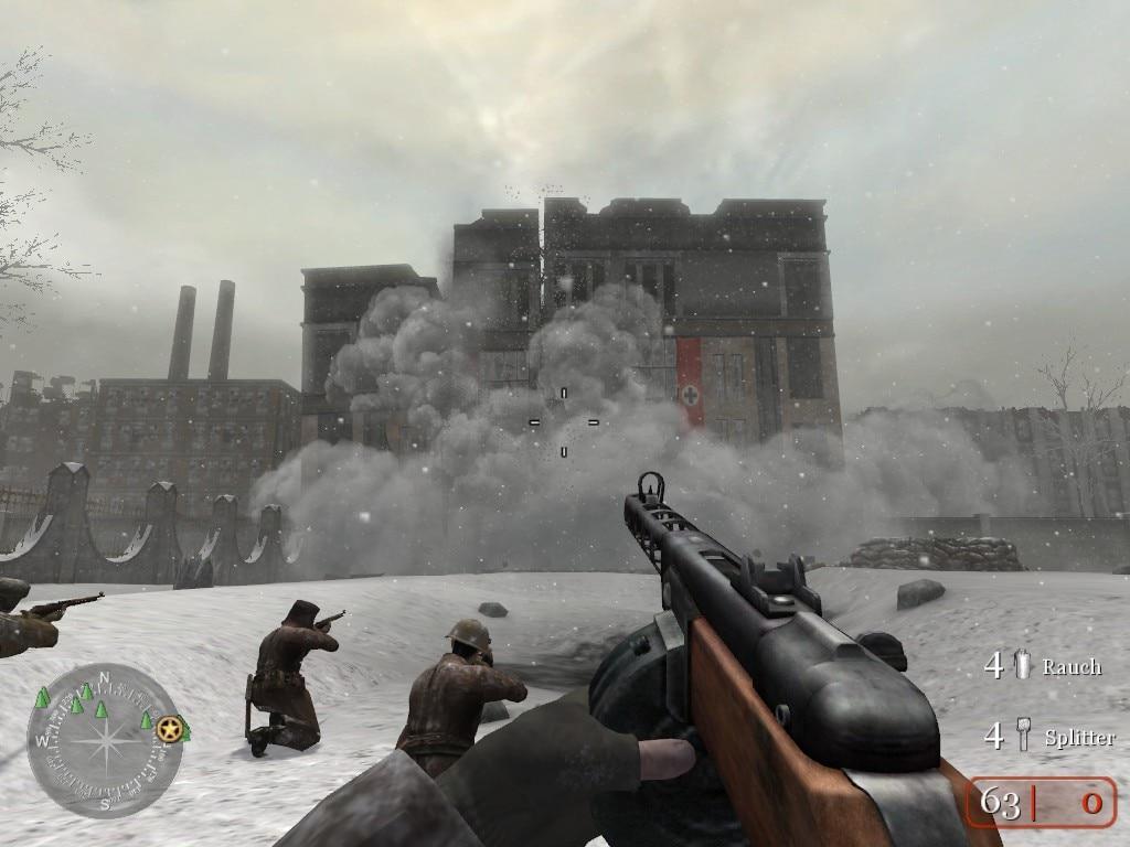 Comunidade Steam :: Capturas de tela :: Fall eines Nazi Quatires.