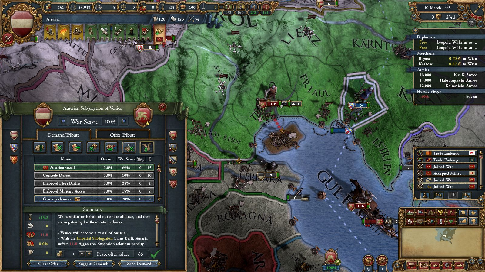 Steam Workshop :: Imperator's Improved HRE